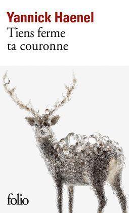 TIENS FERME TA COUROUNNE