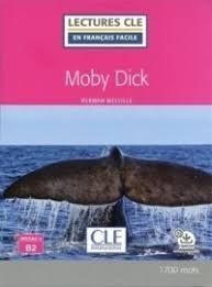 MOBY DICK NIVEAU B2