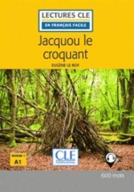 JACQUOU LE CROQUANT LECTURE FLE 1