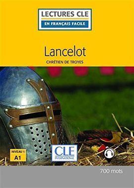 LANCELOT - LIVRE - 2º EDITION