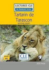 TARTARIN DE TARASCON A1