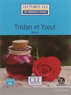 TRISTAN ET ISEAULT - LIVRE - NIVEAU A2