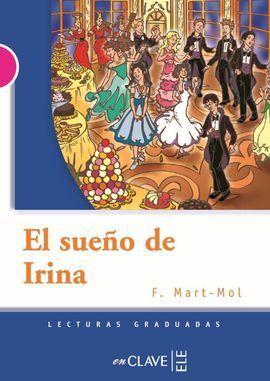 EL SUEÑO DE IRINA