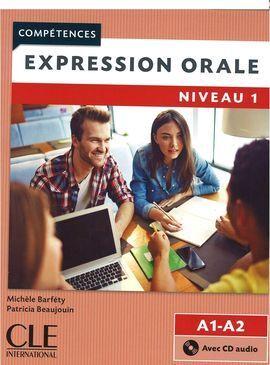 EXPRESSION ORALE 1. A1/A2