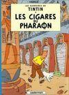 LES CIGARS DU PHARAON