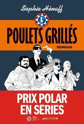 POULETS GRILLÉS