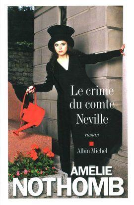 CRIME DU COMTE NEVILLE