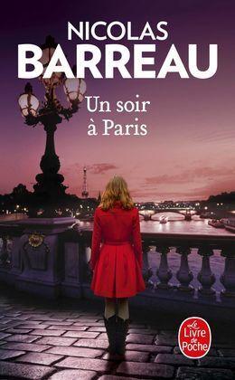 UN SOIR A PARIS SYNERGIE