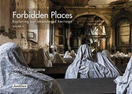 FORBIDDEN PLACES 3