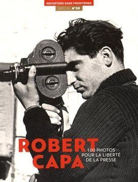 100 PHOTOS DE ROBERT CAPA