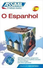 ESPANHOL (LIVRO)