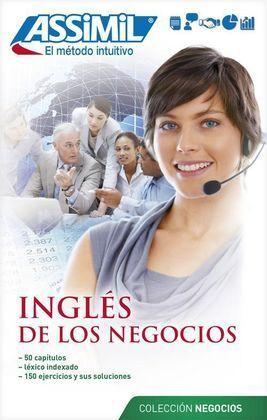 INGLES DE LOS NEGOCIOS