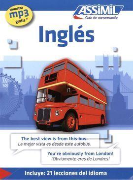 INGLES   GUIA DE CONVERSACION
