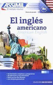INGLES AMERICANO LIBRO