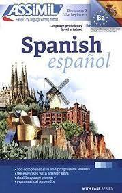 SPANISH ALUMNO