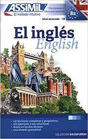 EL INGLES LIBRO