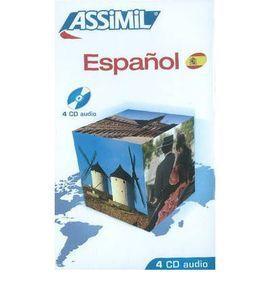 ESPAÑOL CD AUDIO (BASE FRANCESA)