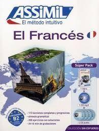 EL FRANCES ALUMNO CD4+CDMP3