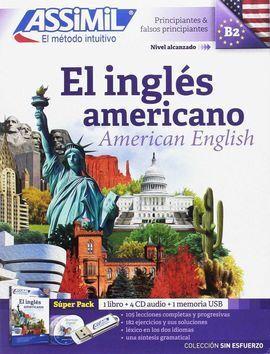 EL INGLES AMERICANO SUPERPACK