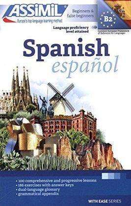 SPANISH ALUMNO+CD4+USB