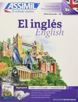 INGLES SUPERPACK