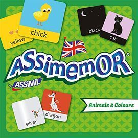 ASSIMEMOR: ANIMALS AND COLORS