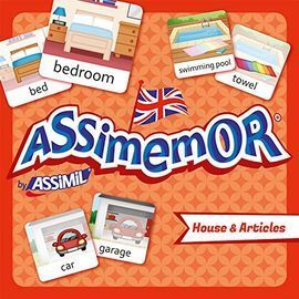 ASSIMEMOR: HOUSE AND ARTICLES