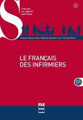 LE FRANÇAIS DES INFIRMIERS