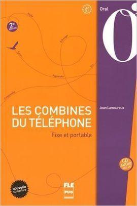 LES COMBINES DU TELEPHONE