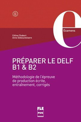 PREPARER LE DELF B1 Y B2