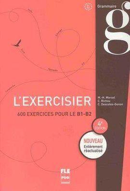 L'EXERCISIER (4ªEDIC.)
