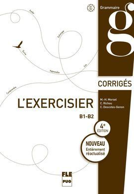 L'EXERCISIER CLAVES (4ªEDIC.)