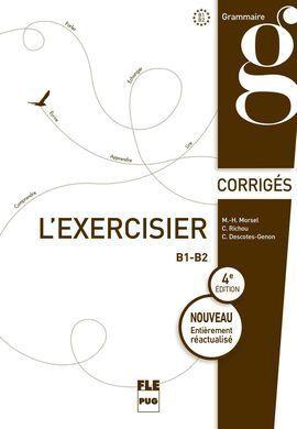 L'EXERCISIER CLAVES (4ªEDIC.)
