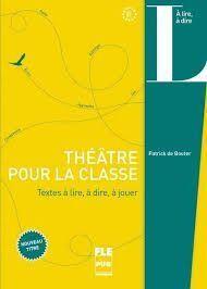 THÉÂTRE POUR LA CLASSE