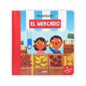 ANIMAGENES EN EL MERCADO