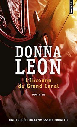 L'INCONNY DU GRAN CANAL