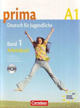 PRIMA A1. BAND 1