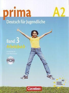 PRIMA A2. BAND 3