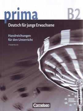 PRIMA B2 HANDREICHUNGEN