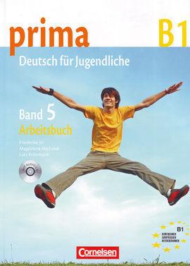 PRIMA B1. BAND 5