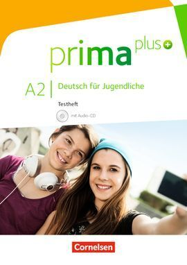 PRIMA PLUS A2 TESTHELFT