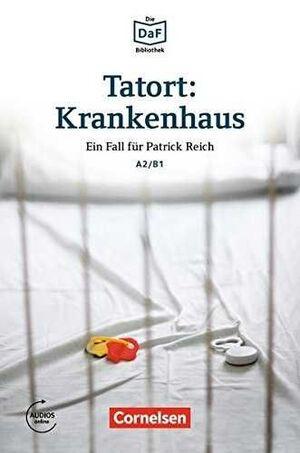 DAF BIB TATORT KAANKENHAUS