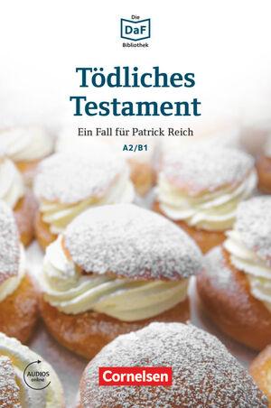 DAF BIB TODLICHER TESTAMENT