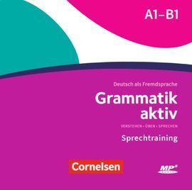 GRAMMATIK AKTIV A1-B1 MP3-CD
