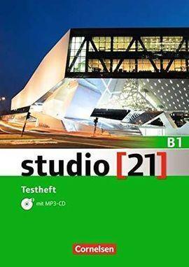 STUDIO 21 B1 TESTHEFT