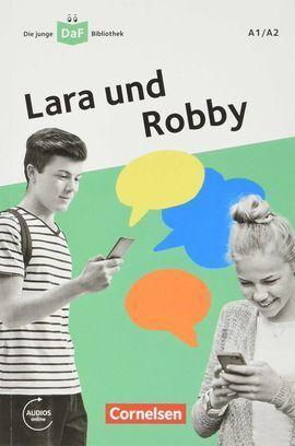 LARA UND ROBBY - A1/A2