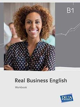 REAL BUSINESS ENGLISH B1 EJERCICIOS