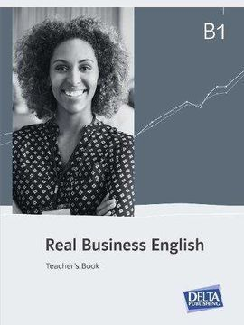 REAL BUSINESS ENGLISH B1 PROF