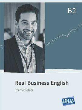 REAL BUSINESS ENGLISH B2 PROF