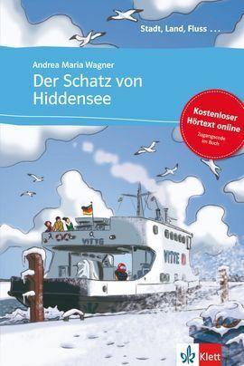 HIDDENSEE, M. AUDIO-CD (A1)